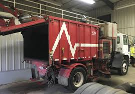 100 Used Sweeper Trucks For Sale MacQueen Equipment Group2003 VacAll MacQueen Equipment Group