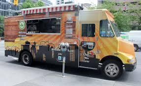 100 Vancouver Food Trucks Street Meet Truck Good Life