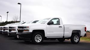 Tuscaloosa Chevrolet - Commercial & Work Trucks In Cottondale