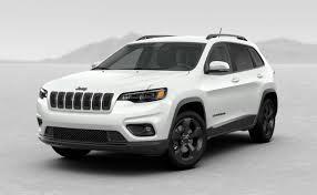 2019 Jeep Cherokee Altitude | Jeep Chrysler Dodge Of Ontario