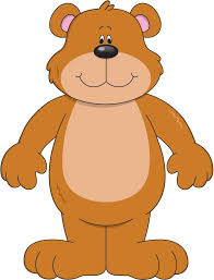 Weather Bear Or Dress Up With Link To LOTS Of And Clothes Clipart Great For Talking About What Kinds Wear On Hot Days