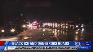 100 Rush Truck Center Utah We Asked Truck Drivers How To Handle Black Ice