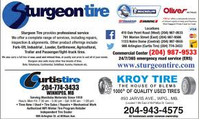 Kroy Tire - Opening Hours - 893 Jarvis Ave, Winnipeg, MB Top 5 Tire Brands Best 2018 Truck Tires Bridgestone Brand Name 2017 Wheel Fire Competitors Revenue And Employees Owler Company Profile Nokian Allweather A Winter You Can Use All Year Long Buy Online Performance Plus Chinese For Sale Closed Cell Foam Replacement For Of Hand Trucks Bkt Monster Jam Geralds Brakes Auto Service Charleston Lift Leveling Kits In Beach Ca Signal Hill Lakewood Willow Spring Nc