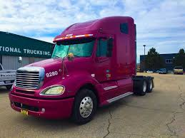 New & Used Freightliner Sleeper Trucks For Sale 2012 Lvo 780 Sleeper For Sale 429058 2013 Mack Cxu613 Sleeper Semi Truck For Sale Converse Tx Arrow New 2018 Intertional Lt Tandem Axle In Tn 1119 1999 Mack Ch600 Auction Or Lease Des Moines 2015 Freightliner Scadia Evolution 6762 Cheap Trucks Nebraska Unique Cventional For In Used Ari Legacy Sleepers Heavy Duty Truck Sales Used Truck Sales Ari 2016 Kenworth T800 With 160 Inch Tandem Axle Trucks