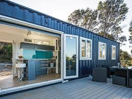 100 Shipping Container Homes Galleries Gallery IQ Studio Jardin Tiny House In 2019