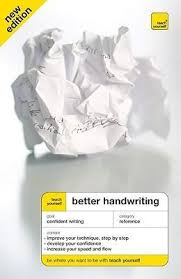 Teach Yourself Better Handwriting