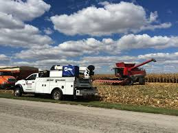 100 Service Truck Fraley Implement Rushville IN