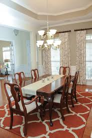 Updating A Traditional Dining Room Of Update On