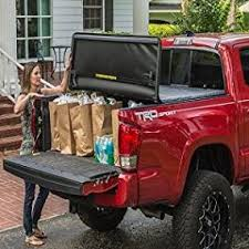 Amazon Lund Floor Mats by Amazon Com Gator Tri Fold Tonneau Truck Bed Cover 2015 2018 Chevy