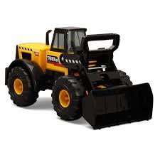 100 Steel Tonka Trucks Funrise Toy Classics Front Loader Walmartcom