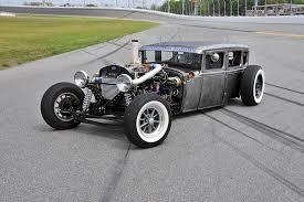 100 Rat Rod Tow Truck Diesel