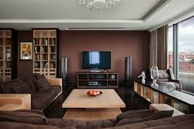living room ideas brown sofa 50 exles of beautiful interior