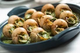 cuisiner les escargots de bourgogne escargot tripagency