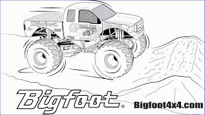 100 New Lifted Trucks Truck Coloring Page With Book Sensational Idea Printable