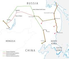 Another Wave Of Energy Deals Between China And Russia Was Concluded In Late 2010 They Covered A Broad Range Issues Huadian Corporation Chinese