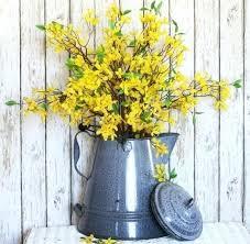 Spring Decor Idea Decorating Ideas Wedding Table Centerpiece