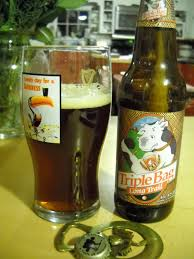 Long Trail Imperial Pumpkin Ale by Triple Bag Long Trail Brewing Company U2013 Beer In My Belly