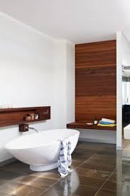 Beautiful Colors For Bathroom Walls by 64 Best Bathrooms With Timber Images On Pinterest Bathroom Ideas