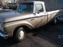100 1965 Ford Truck For Sale F100 Colle Auctions Online Proxibid