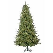 Christmas Trees Prelit by Pre Lit Christmas Trees Artificial Christmas Trees Christmas