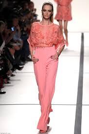 Elie Saab spring summer 2014 – Paris fashion week