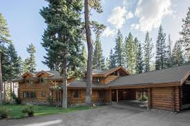 Lakeview Pumpkin Patch by Lake Tahoe Rental Bear Paw Lake View Lodge