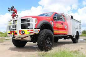 100 Brush Trucks Triple Threat Combination Skeeter