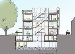 100 Mews House Design A London