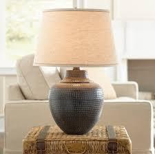 Tahari Home Lamps Crystal by Tahari Home Lamps Duo Side Table Floor Lamp Crystal Ceiling