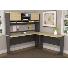 Ameriwood L Shaped Desk With Hutch by Home Office L Shaped Desk With Hutch Desk Hutches Compare