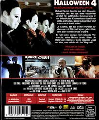Halloween H20 Soundtrack Download by Halloween 4 The Return Of Michael Myers Blu Ray Austria