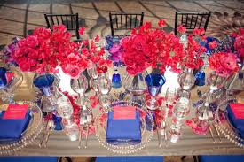 Blue And Pink Wedding Ideas