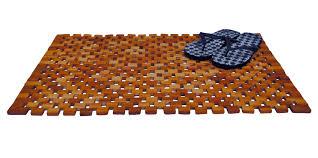 badezimmer vorleger matten 2 x badematte badteppich