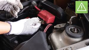 100 Used Truck Batteries How To Disconnect A Car Battery 5 Steps With Pictures WikiHow