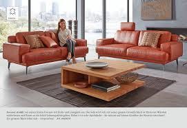 moderne couchgarnitur wohnzimmer caseconrad