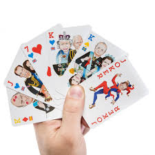 LOVE These Cards Foil Hello Card 8 Pack For The Home
