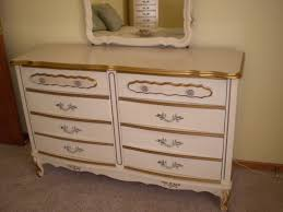 Awesome Antique French Provincial Bedroom Furniture Chic