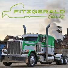 Fitzgerald Glider Kits - YouTube 2013 Peterbilt Glider Kit Built By Capital City Chrome And Customs Trucks In Crossville Tn For Sale Used On 389 Virginia Custom Kenworth Freightliner Fitzgerald Kits Youtube Some Small Carriers Embrace To Avoid Costs Of Rod Millers 2015 386 Glider Kit Custom For Oil Kits Watson Diesel 579 Day Cab