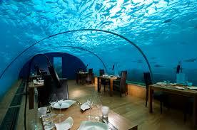 100 Conrad Maldive Underwater Villa In S To Sleep Underwater Villa To Relax