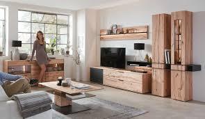 details zu hartmann talis massivholzmöbel wohnzimmer wohnwand massiv riffbuche gebürstet