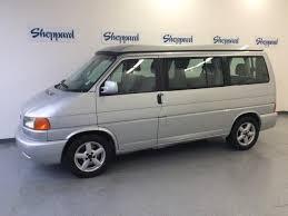 2003 Volkswagen Eurovan 7 Seats With Alloy Wheels