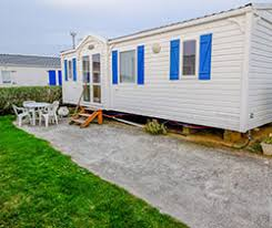Mobile home rental Manche Rent a mobile home in Normandy