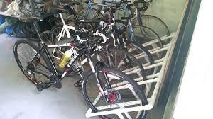 Ceiling Mount Bike Lift Walmart by Bike Rack Garage Bike Storage Garage Diy Racks For Brackets