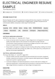 Electrical Engineer Resume Example & Writing Tips | Resume ... Resume Format Doc Or Pdf New Job Word Document First Tem Formatrd For Freshers Download Experienced It Simple In Filename With Plus Together Hairstyles Sensational Format Fresh Creative Templates Data Entry Sample Monstercom 5 Simple Biodata In Word New Looks Wellness Timesheet Invoice Template Free And Basic For A Formatting 52 Beautiful