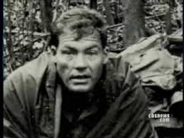 Most Decorated Soldier Vietnam by Viet Nam Vet Sf Medal Of Honor Recipient On Cbs Evening News With