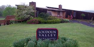 Loudoun Valley Floors Owners by Wine Trail Traveler