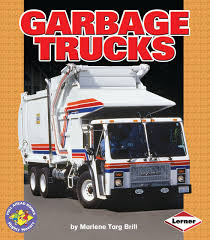 100 Garbage Truck Song S Pull Ahead Books Marlene Targ Brill 9780822523819