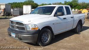 2011 Dodge Ram 1500 Quad Cab Pickup Truck | Item FT9805 | SO...
