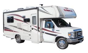 C22 Class C Motorhome Campervan From Compass