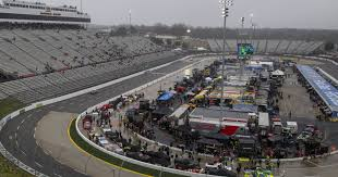 100 Nascar Truck Race Results NASCAR Snow Postpones Cup Series Series Races At Martinsville